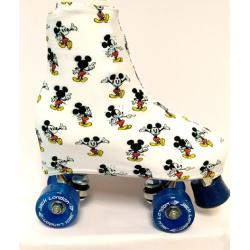 Fundas cubrepatines Mickey