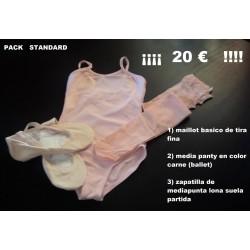 Pack Standard