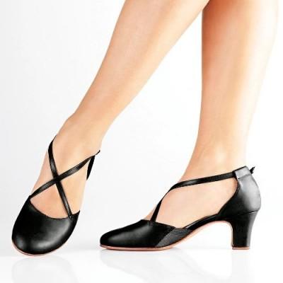 Zapato So Dança CH70