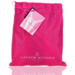 Gaynor bolsa rosa (dureza baja) ancho M
